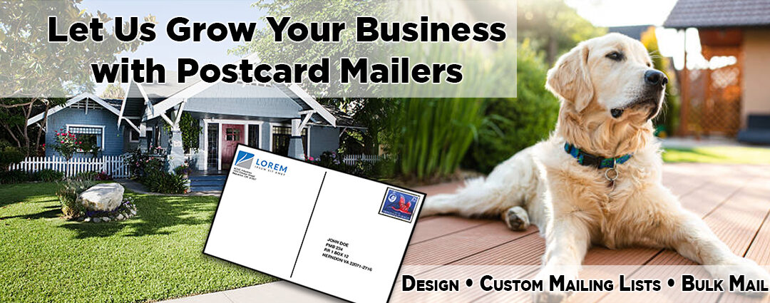6 truths you need to know about postcard mailing